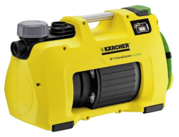 Садовый насос Karcher BP 4 Home&Garden eco!ogic