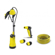Бочечный насос Karcher Barrel Irrigation Set