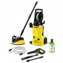 Мойка Karcher K 4 Premium Home Wood T250