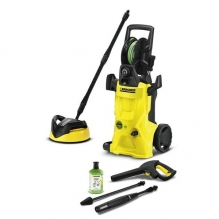 Мойка Karcher K4 Premium eco!ogic Home T250
