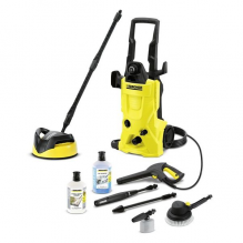 Мойка Karcher K 4 Car & Home T250