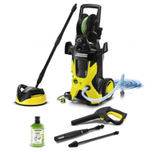 Мойка Karcher K 5 Premium eco!ogic Home T250